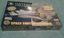 Smithsonian Space Shuttle Columbia 1:144 #3087 New In Box
