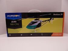 Blade 180 CFX Helicopter Complete Airframe With Canopy and Blades BLH3450