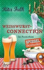 Weißwurstconnection / Franz Eberhofer Bd.8 von Rita Falk (2017, Taschenbuch)