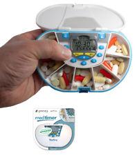 VitaCarry Advanced Pill Reminder - Item 439