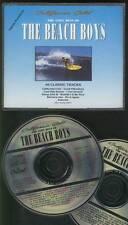 THE BEACH BOYS California Gold 2-CD  BOX 1990 CAPITOL RECORDS HOLLAND FREEPOST