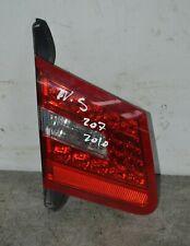 Mercedes E Class Inner Brake Light Left Side A2078200364 2010 W207 Coupe