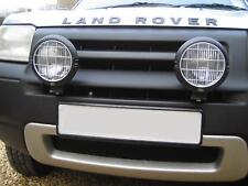 Spot Light Bracket Kit Montaggio per Land Rover Freelander Lampada accessori di un bar