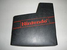 Original NES Cartridge Sleeve (Nintendo Entertainment System 1985)