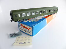 ROCO 44603 VOITURE VOYAGEURS COUCHETTES TYPE UIC 2E CLASSE SNCF