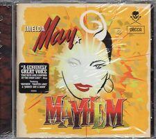 IMELDA MAY - MAYHEM - CD ( NUOVO SIGILLATO)