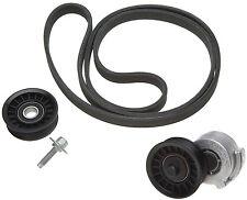 Serpentine Belt Drive Conversion Kit-Solution Kit Gates/Carquest 38342K