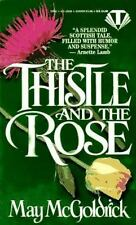 The Thistle and the Rose-ExLibrary