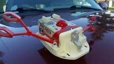 VINTAGE NOMURA TN BATTERY OPERATED SPACE PACER TOY MADE IN JAPAN CIRCA 1960'S