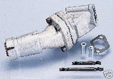 2150203 Polini Ansaugstutzen Ventil Vespa PK D. 19 a 2 FORI