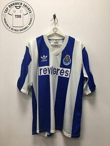 FC Porto 1990/1993 home football shirt Men's Extra Large XL