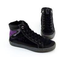 Geox Schuhe für Mädchen mit Schnürsenkeln Frühling