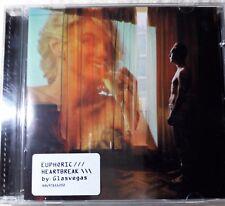 Euphoric / Heartbreak von Glasvegas (2011) CD Album sehr guter Zusand