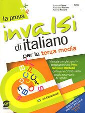 l' Essai INVALSI Italien - 9788891407818