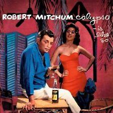 Robert Mitchum - Calypso Is Like So Vinyl LP CRNBR16046