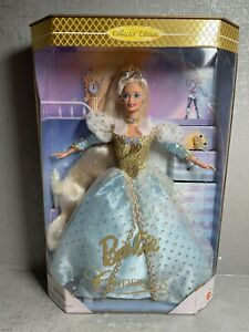 1996 Mattel Barbie as Cinderella - 16900 - ORIGINAL BOX UNOPENED