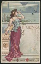 1900-Iii genius