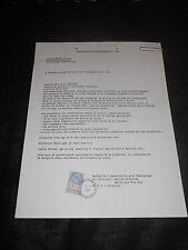 Damien TV Series Prop Damien Thorn Bradley James Screen Used Paper Lot 20 Pages