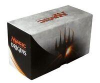 Fat Pack's Card Holder Box MTG MAGIC Magic Origins ORI