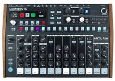 OPEN BOX - ARTURIA DRUMBRUTE - ALL-IN-ONE ANALOG DRUM MACHINE - SYNTH - Auth DLR