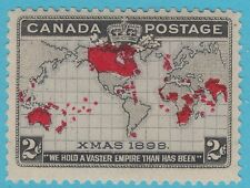 CANADA 85  MINT  HINGED  OG  NO FAULTS EXTRA FINE !