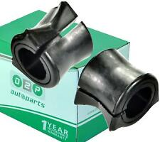 2x FRONT ANTI ROLL BAR BUSHES FOR PEUGEOT EXPERT EXPERT TEPEE 2007>> ONWARDS