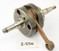 Cagiva W8 125 Bj.96 - crankshaft