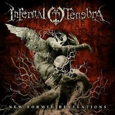Infernal Tenebra - New Formed Revelations (2013)  CD  NEW/SEALED  SPEEDYPOST