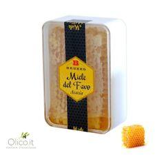 Miele del Favo Acacia in vaschetta 200 gr