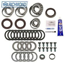 Richmond Gear 83-1077-1 Differential Bearing Kit Fits 10-15 Camaro