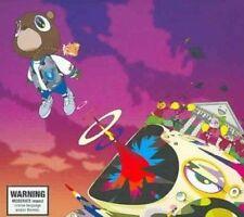 Graduation by Kanye West (CD)