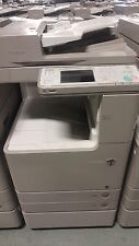 Canon ImageRUNNER ADVANCE C2020 Color Copier Printer Scanner 20PPM READY TO GO!!