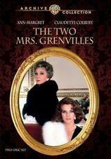 Two Mrs. Grenvilles, The (TV) (DVD Movie )