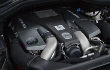 Mercedes Benz W166 ML63 AMG Motor 157.982 525 PS 386 KW 157982 Engine