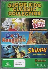 Aussie Kids Classic..Collection//australian Edition NEW AND SEALED