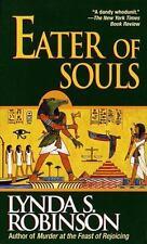 Eater of Souls Robinson, Lynda S. Mass Market Paperback