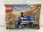 LEGO Creator Train 30575 Polybag 59 Pieces Easter Basket Exclusive NEW Sealed