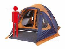 Sport Campeggio Tende da campeggio Tenda Igloo Giglio 5 Bertoni