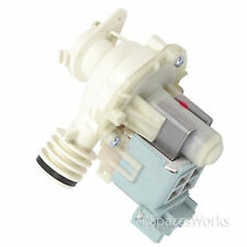 CAPLE DIPLOMAT Dishwasher Genuine Drain Pump Base & Filter Housing Assembly