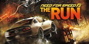 Need For Speed The Run   Origin Key   PC   Digital   Worldwide