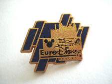 PINS RARE EURODISNEY TELECOM