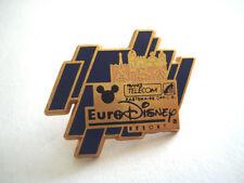 PINS RARE EURO DISNEY MICKEY FRANCE TELECOM VINTAGE PIN'S wxc 28