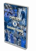 Chelsea FC - Golden Goals Football - 2006 Sports BRAND NEW AND SEALED UK R2 DVD