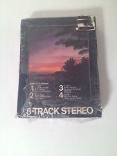 America Harbor 8 Track Music Album Cassette Tape - Vintage SEALED