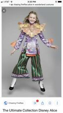 Size 12 Chasing Fireflies Madhatter Costume. New