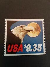 USA 1983 Eagle & Moon $ 9.35 MNH s. Fotos Airmail