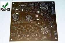 EL ,34 6L6, 6550, KT 66, KT 88, KT 99, KT 100, EL 509, 5881 -PP Amp Leiterplatte
