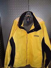 15953 Vintage Marine Chaps Ralph Lauren Raincoat Sailing Coat Jacket ~ 2XL  XXL