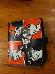 Emily the strange Wallet