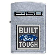 Sweet Ford Trucks F-150 Street Chrome Zippo Lighter